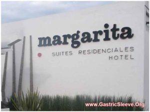 Margarita Hotel in Guadalajara