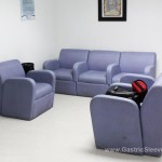 Sitting Area - Florence Hospital - Tijuana